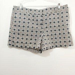 Loft outlet womens cotton shorts